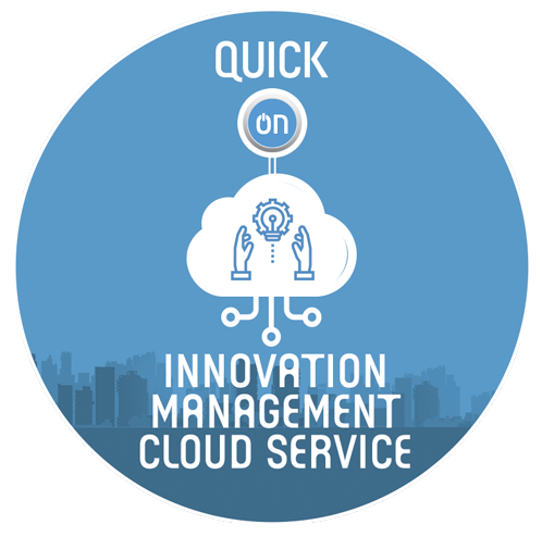 Quick On Innovation Management