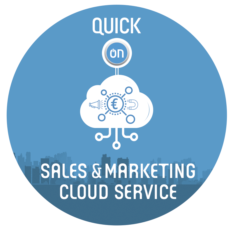 Quick On Sales & Marketing